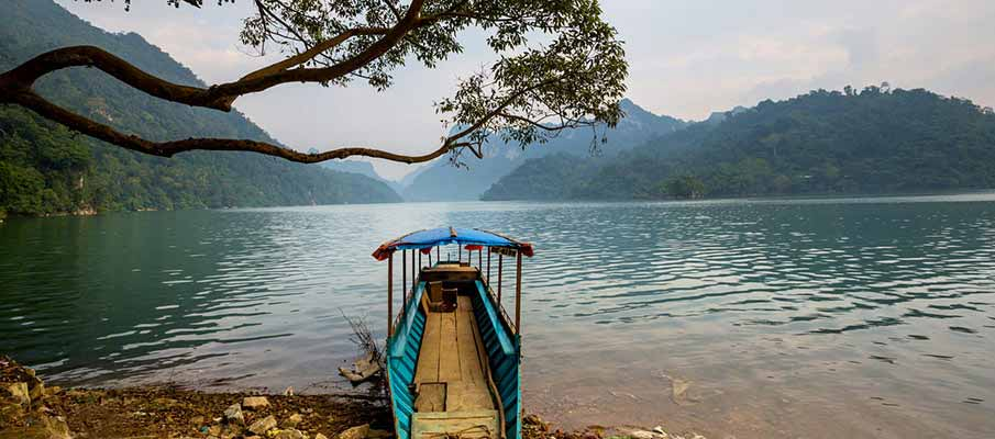 ba-be-national-park-vietnam
