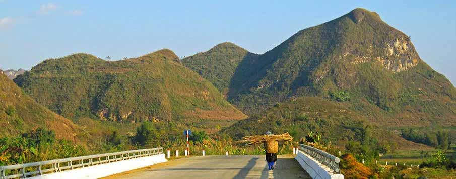 Lai Chau Vietnam  city photo : Lai Chau province – northern Vietnam