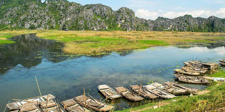 ninh-binh-van-long-reserve