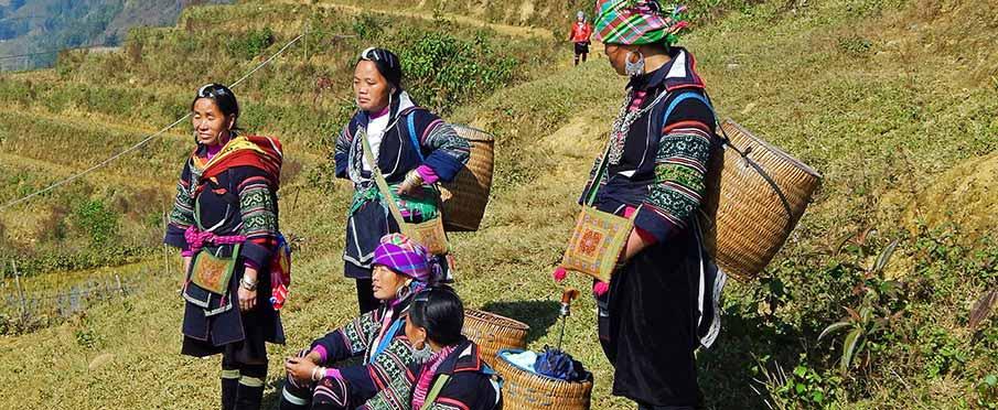 sapa-vietnam-black-hmong