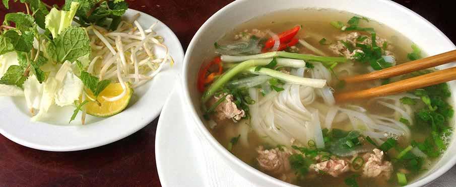 Best Recipe For Vietnamese Food