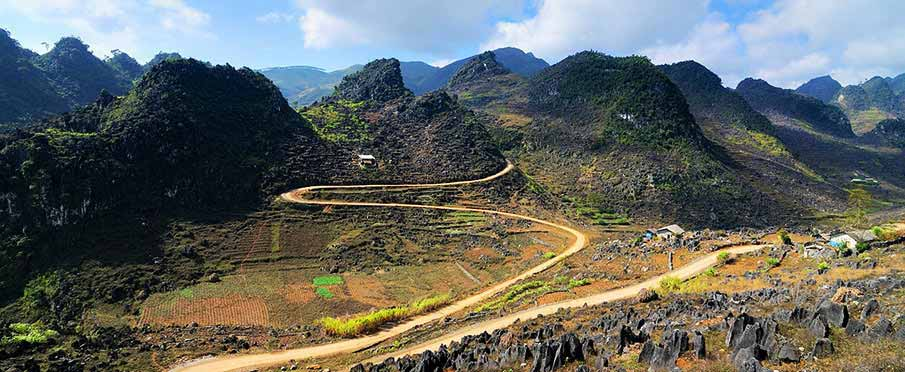 Ha Giang The Most Beautiful Place In The North