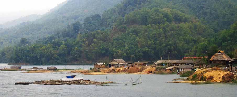 vietnam-mai-chau-hoa-binh-lake