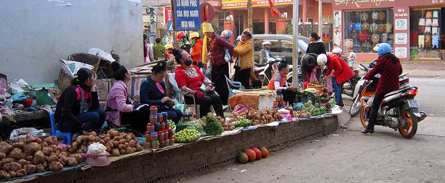 vietnam-son-la-market