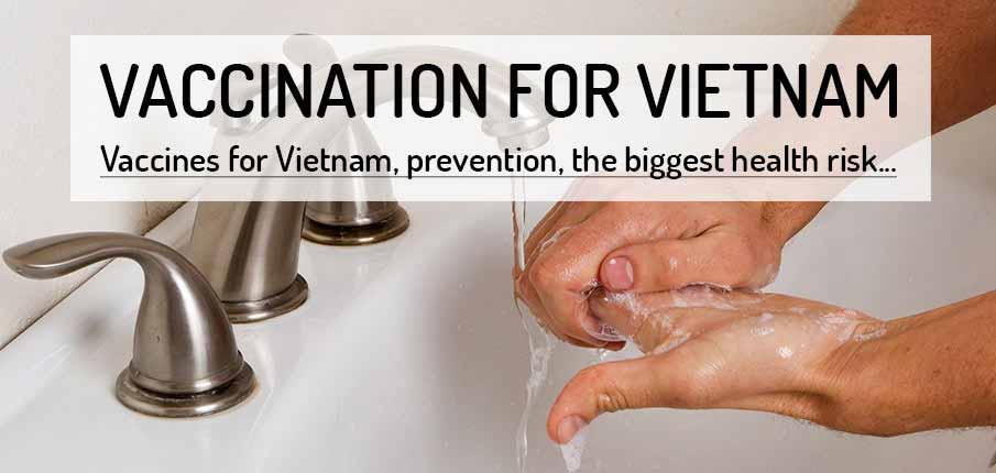 Vaccinations-Vietnam
