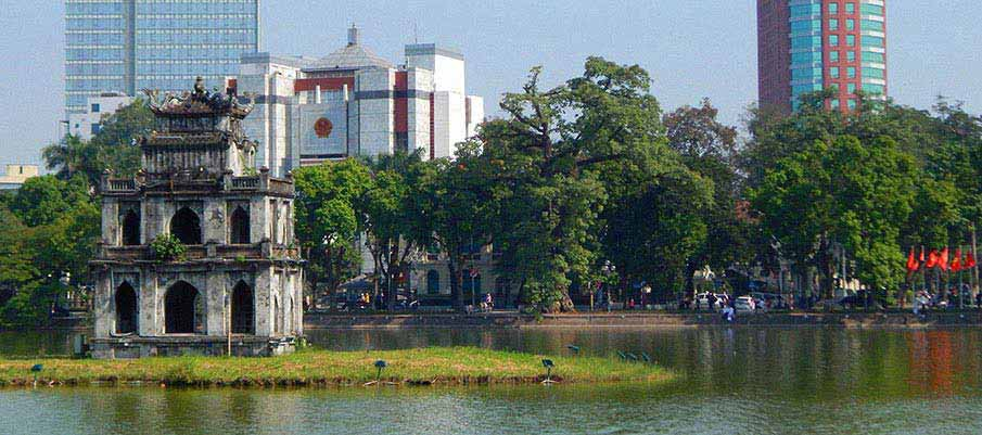 north-vietnam-turtle-tower-hanoi