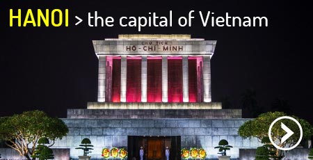 hanoi-north-vietnam