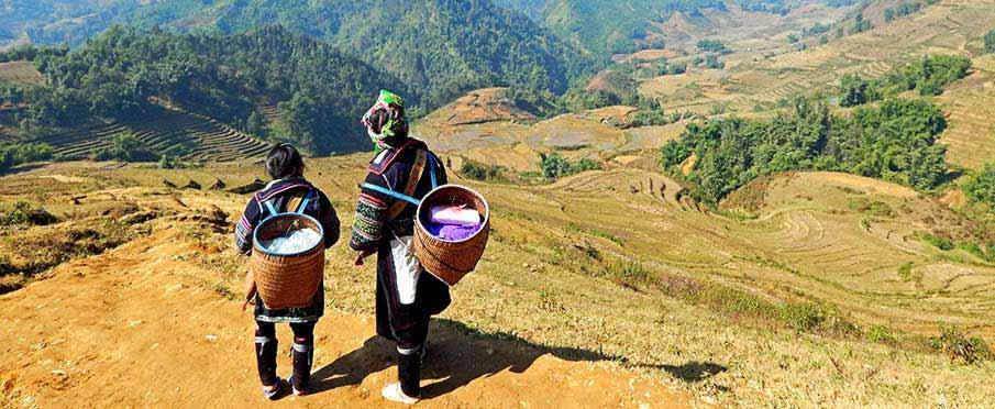 Sapa-Vietnam-Muong-Hoa