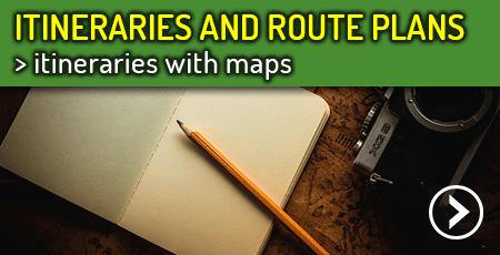 itineraries-routes-northern-vietnam