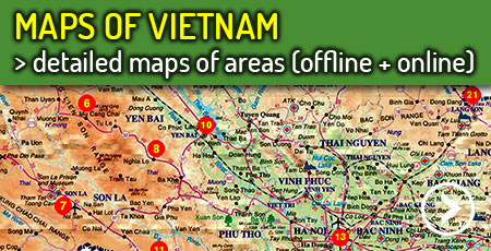 maps-vietnam-north-south