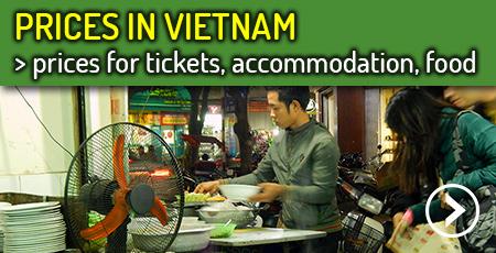 prices-northern-vietnam