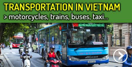 transportation-northern-vietnam