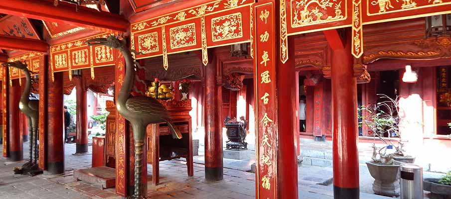 vietnam-hanoi-temple-literature7