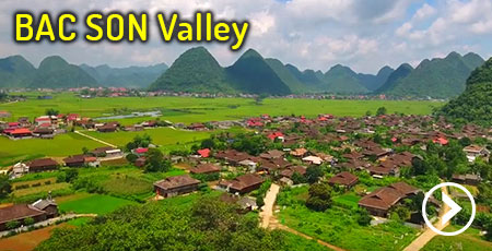 bac-son-vietnam-video
