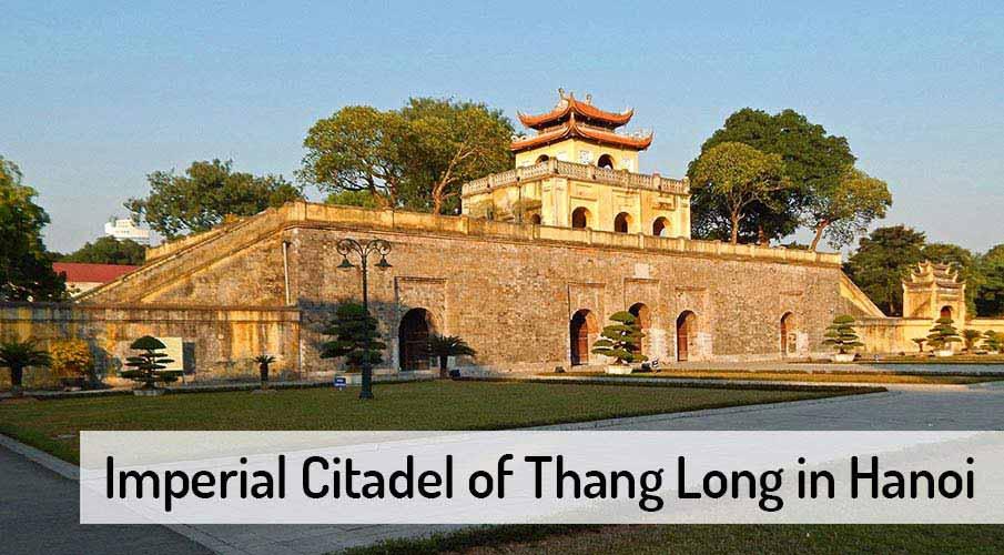 vietnam-thang-long-citadel