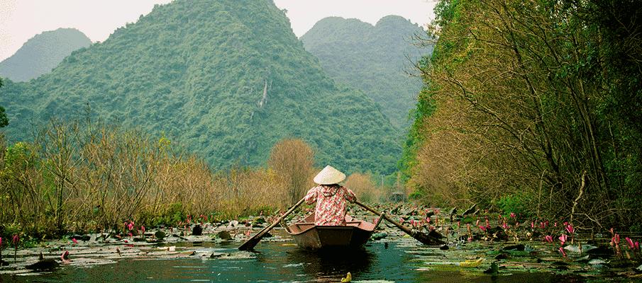 hanoi-to-ninh-binh-vietnam