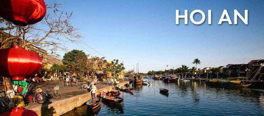 How To Get From Hanoi To Da Nang And Hoi An Northern