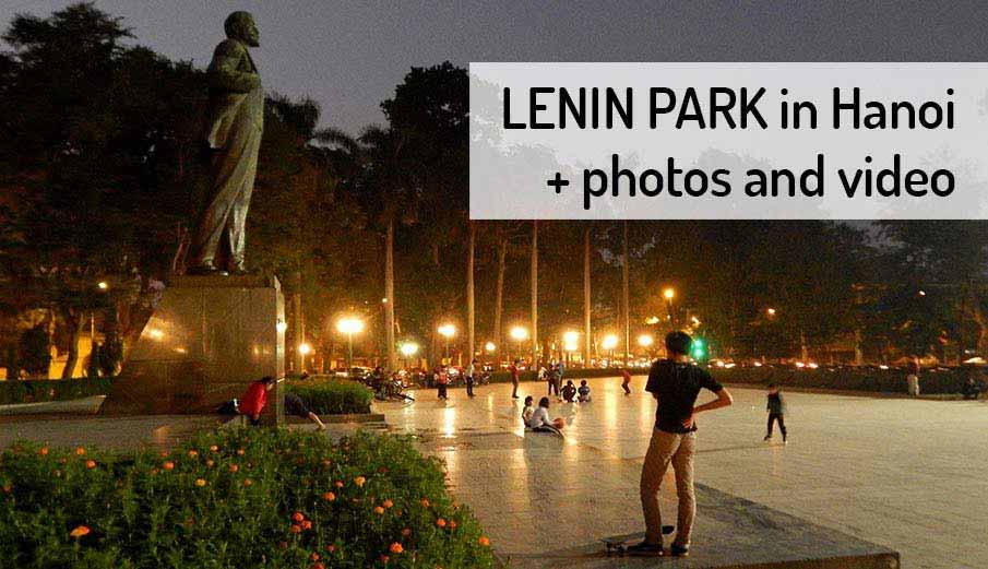 vietnam-lenin-park-hanoi