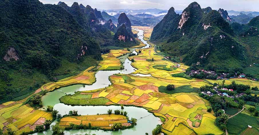 cao-bang-phong-nam-vietnam