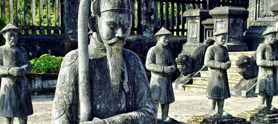 vietnam-hue-palace