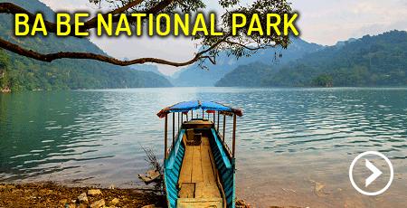 ba-be-national-park-vietnam-video