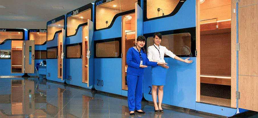 noi-bai-airport-hanoi-sleeping-pod