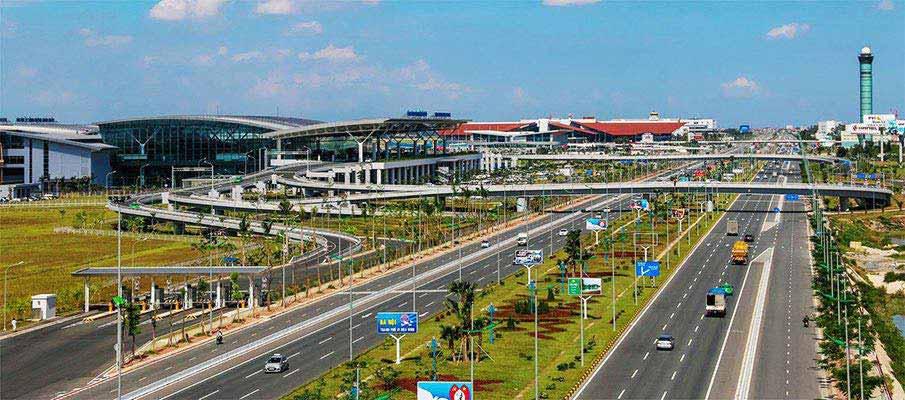 Hanoi International Airport Hotel