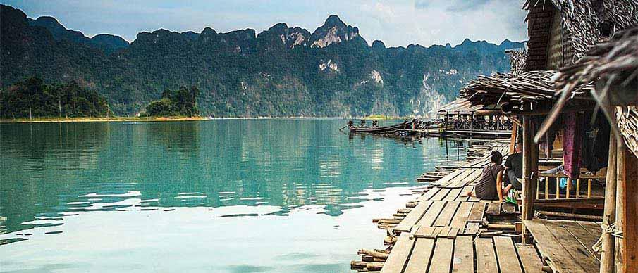 Ha Long Bay Cruises From Cat Ba