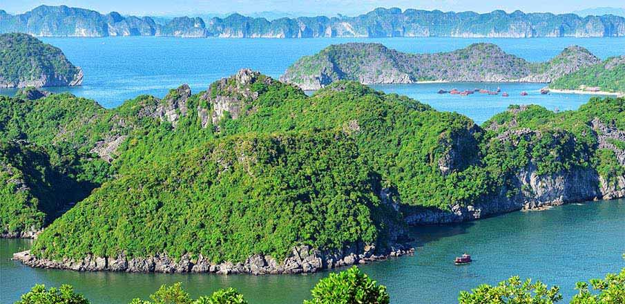 vietnam-cat-ba-island
