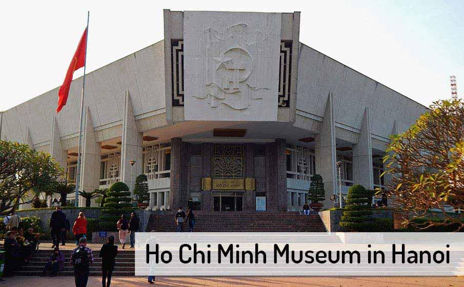 ho-chi-minh-museum-hanoi-vietnam