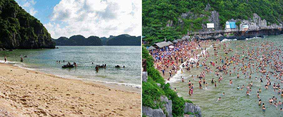 vietnam-cat-ba-island-beaches