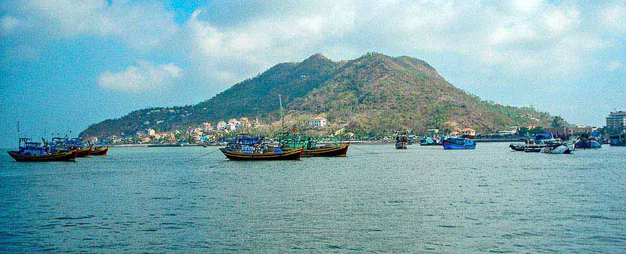 How To Get From Ho Chi Minh City To Vung Tau Northern