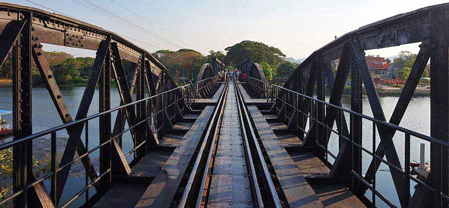Bridge-kwai-river-thailand