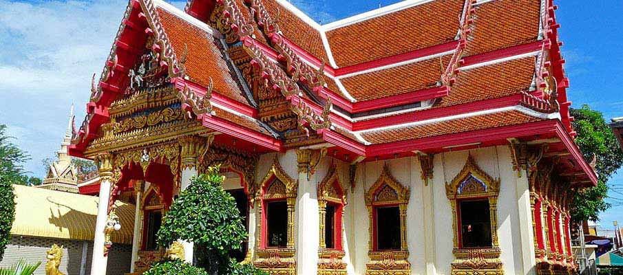 Wat-Ampharam-hua-hin-thailand