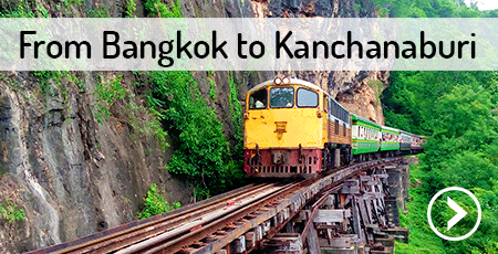 bangkok-to-kanchanaburi-thailand