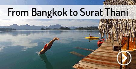 bangkok-to-surat-thani-thailand