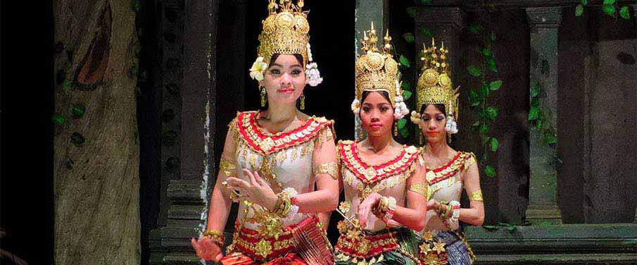 cambodia-cultural-show
