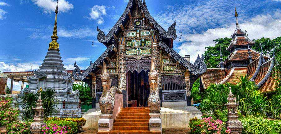 How To Get From Ho Chi Minh To Chiang Mai 2019