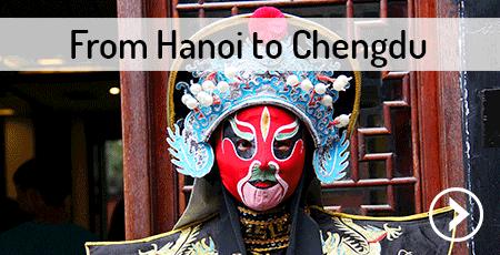 hanoi-to-chengdu-china