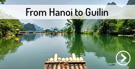 hanoi-to-guilin-china
