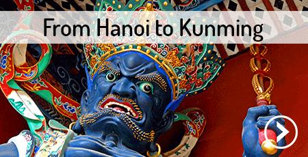 hanoi-to-kunming-china