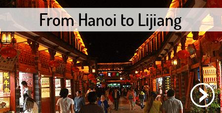 hanoi-to-lijiang-china