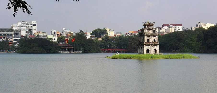 hanoi-vietnam-turtle-tower-hoan-kiem-lake