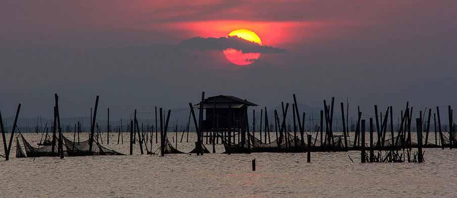 hua-hin-sunset-thailand