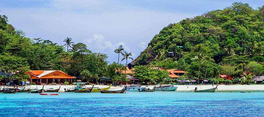 koh-phi-phi-beach-thailand