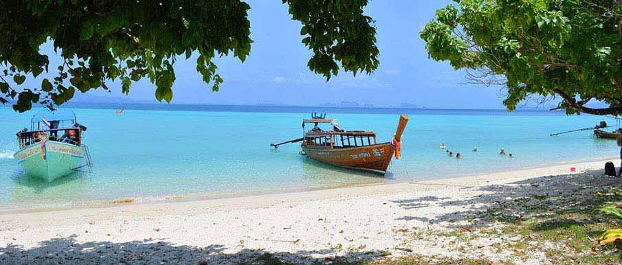 krabi-beach-boat-thailand