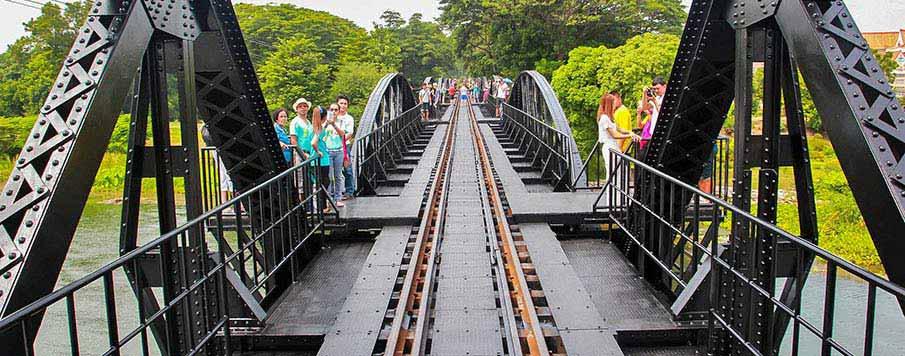 kwai-bridge-kanchanaburi-thailand