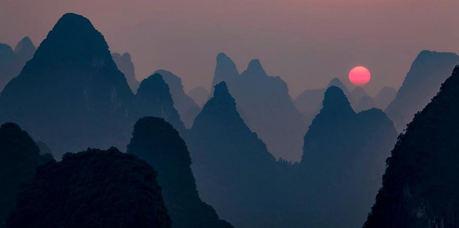 mountains-china