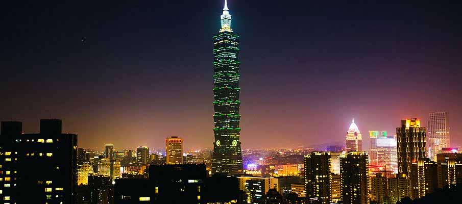 taipei-tower-china