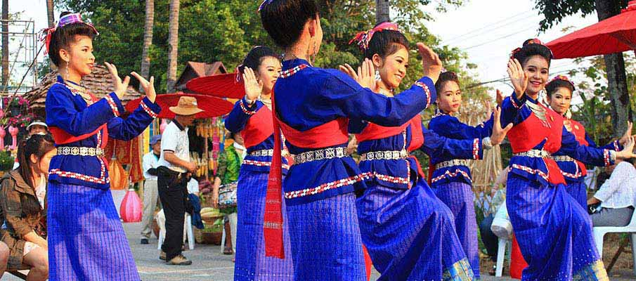 thailand-dancing-festivities